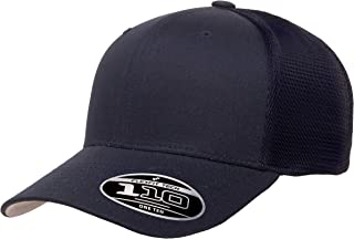 Flexfit Mens 110M Men's 110 Trucker Mesh Cap Cap