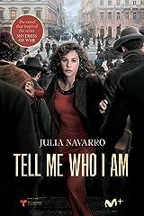 Tell Me Who I Am (English Edition) Versión Kindle