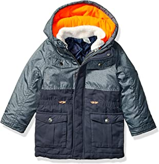 Carter's Boys' Little 4-in-1 Adventure Systems Jacket