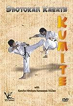 Shotokan Karate Kumite Fighting Techniques