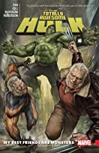 The Totally Awesome Hulk Vol. 4: My Best Friends Are Monsters (The Totally Awesome Hulk (2015-2017))