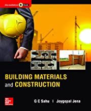 Building Materials and Construction (English Edition)