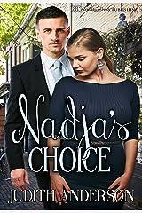 Nadja's Choice Kindle Edition