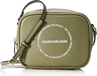 Calvin Klein Sculpted Camera Bag, 17 cm, K60K606160