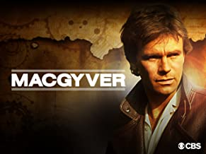 Best macgyver season 3 episode 7 Reviews
