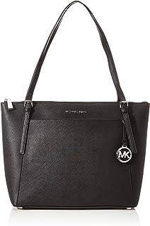 Michael Kors Womens Tote Bag, Black - 30T9SV6T9L
