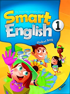 e-future Smart English レベル1 スチューデントブック (フラッシュカード・2枚組CD付) 英語教材