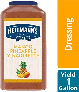 Best mango pineapple vinaigrette dressing Reviews