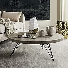 Best safavieh coffee table grey Reviews