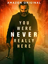 You Were Never Really Here (4K UHD)