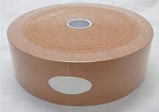 Therapist's Choice® Kinesiology Tape Bulk Roll (Beige)