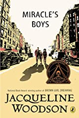 Miracle's Boys Kindle Edition