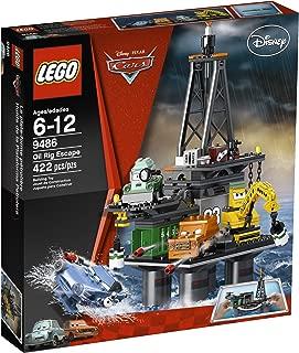 Best lego oil rig set Reviews