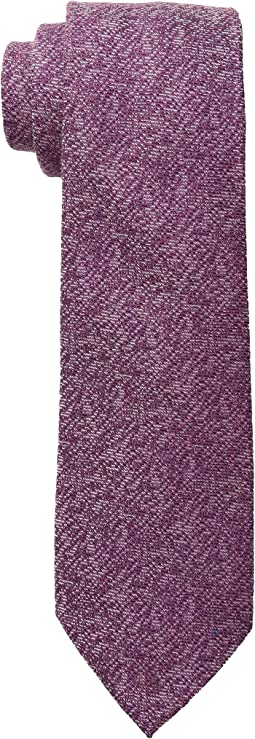 LAUREN Ralph Lauren - Silk-Blend Denim Tie