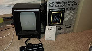 Best vectrex game system Reviews