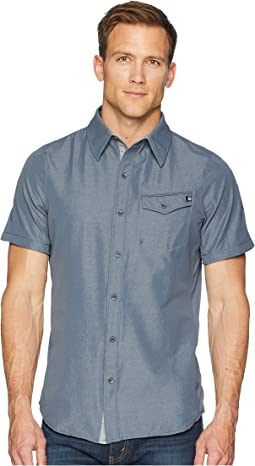 Contra Short Sleeve