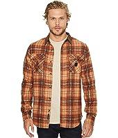 Roark - Nordsman Long Sleeve Woven Flannel