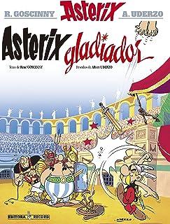 Asterix - Gladiador - Volume 4