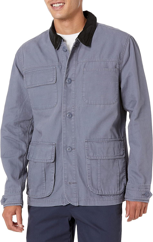 Amazon Brand - Goodthreads Men's Barncoat