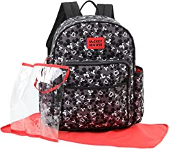 Best mickey mouse backpack diaper bag Reviews