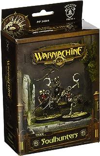 Privateer Press - Warmachine - Cryx: Soulhunter Unit Box Model Kit