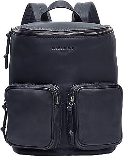 Liebeskind Berlin Damen Tamora Backpack Rucksackhandtasche, Medium (HxBxT 32cm x 26cm x 14cm)
