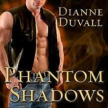 Phantom Shadows: Immortal Guardians, Book 3