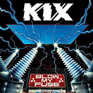 Kix Vinyl