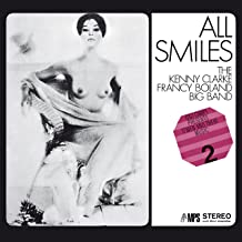 Best all smiles kenny clarke Reviews