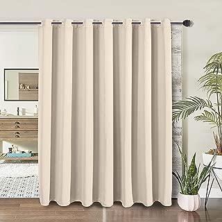 Best door curtains long Reviews