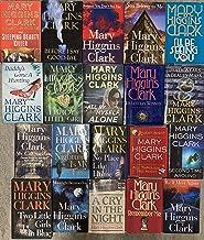 Mary Higgins Clark Collection 19 Novel Set