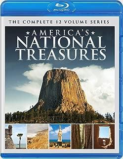 Americas National Treasures
