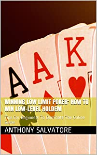 low limit poker tips