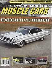 stock car magazine
