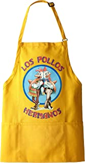 Breaking Bad Men's Los Pollos Hermanos Apron