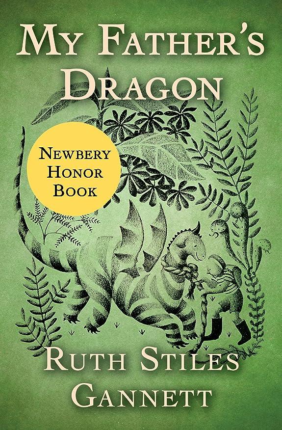 少なくとも雨のショッキングMy Father's Dragon (English Edition)