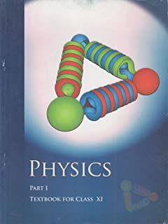 Physics Textbook Part - 1 for Class - 11