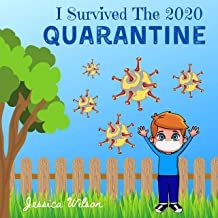 I Survived The 2020 Quarantine