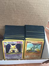 Pokemon COMPLETE BASE SET 102/102 CARDS Holos Charizard Blastoise+