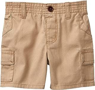 Gymboree Boys' Cargo Shorts