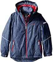 Kamik Kids - Aria Crash Stix Jacket (Little Kids/Big Kids)