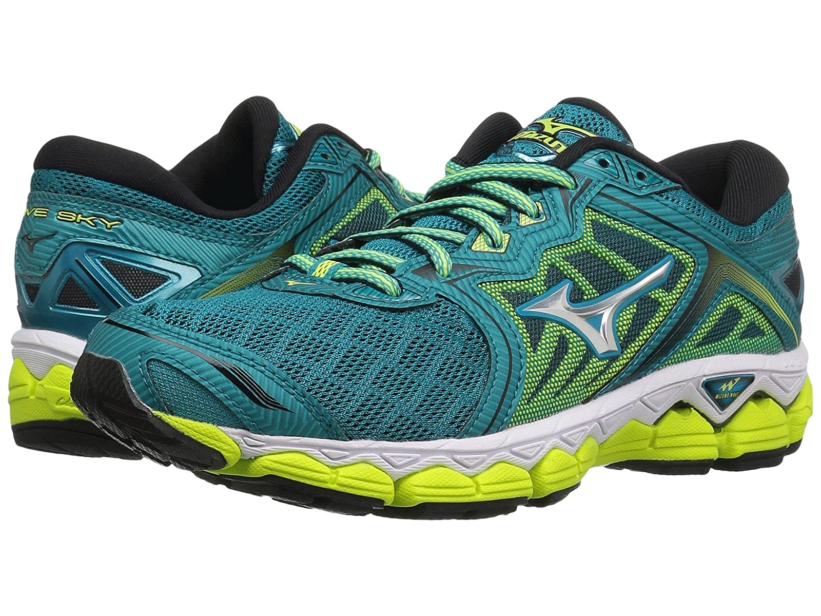 Mizuno Wave SkyCheap and distinctive eye-catching shoes