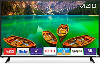 "VIZIO D-Series 50"" (49.5"" Diag.) Ultra HD Full-Array LED Smart TV"
