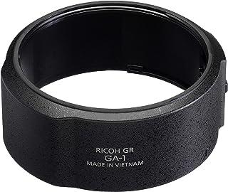 Ricoh Lens Adapter GA-1 for Gr III Digital Compact Camera & Gw-4 21mm Conversion Lens