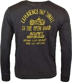 Men's Custom Fit Ralph's Motor Club Logo T-Shirt