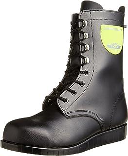 [ノサックス] 安全靴 舗装靴 HSK長編上 道路舗装用 メンズ