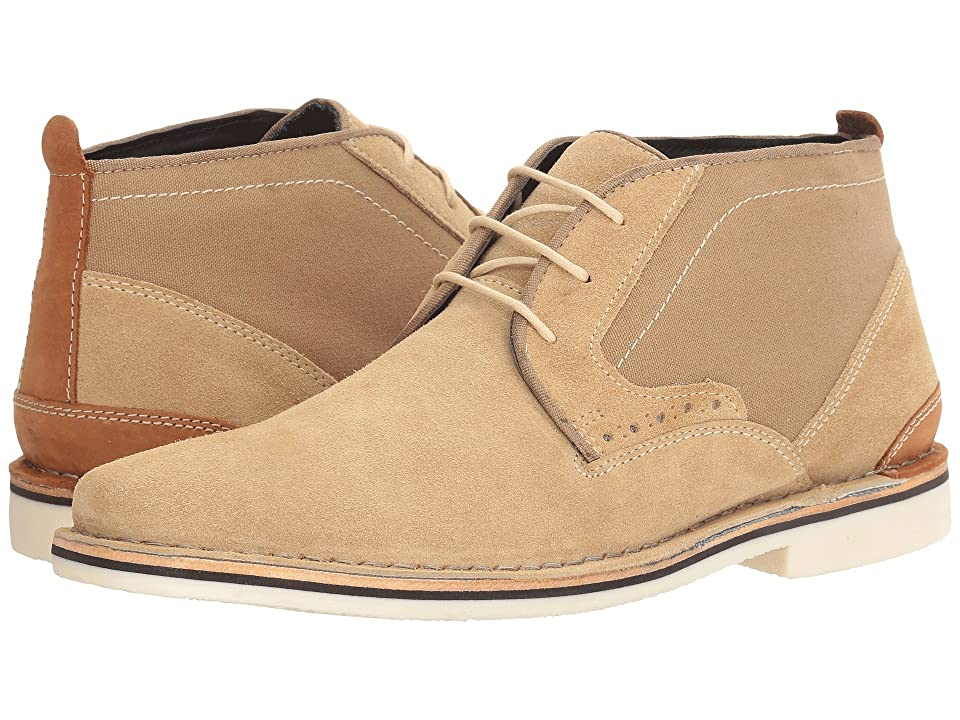 Steve Madden Hotshot (Brown) Men