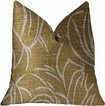 """Plutus Brands Plutus Mira Mirage Luxury Throw Pillow, 12"""" x 20"""""""