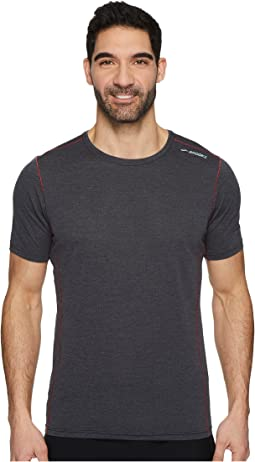 Brooks - Ghost Short Sleeve