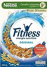 Cereales Nestlé Fitness Original - Copos de trigo integral
